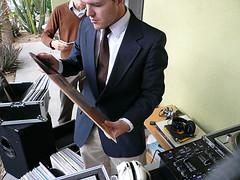 Serious DJ