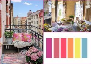 A Fun French Design Blog