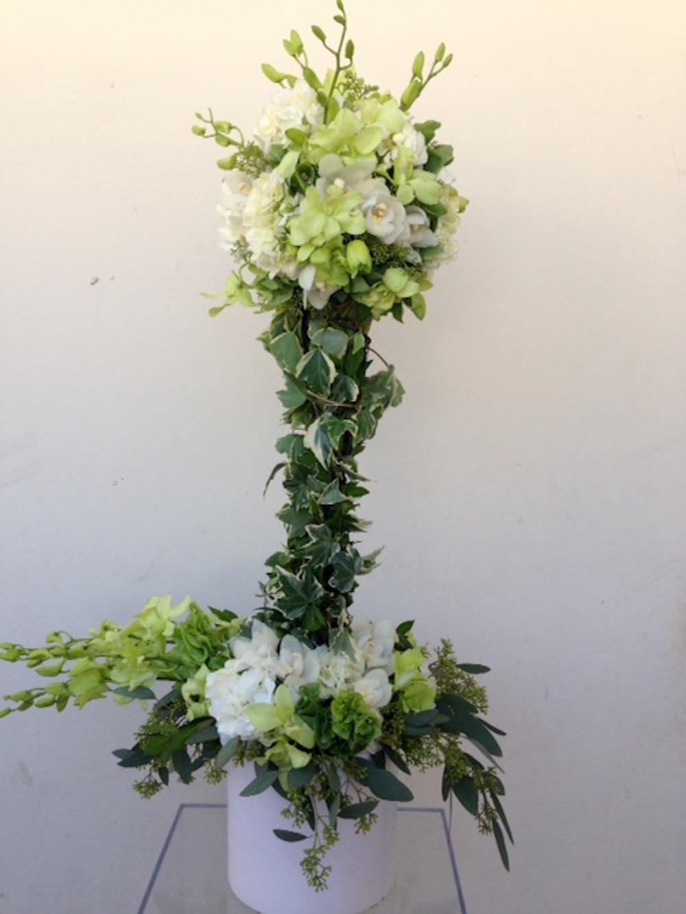 Everyday flower arrangements palm springs custom flower flowers palm springs mightylinksfo